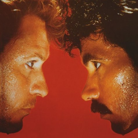 The music video for 'Family Man' by Hall and Oates – an