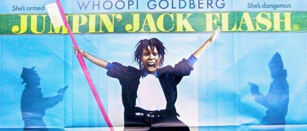 Jumpin Jack Flash Poster Day – Jumpin' Jack Flash